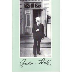 Professor Juhan Aul : kirjanduse nimestik 1919-1997