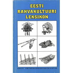 Eesti rahvakultuuri leksikon