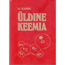 Üldine keemia: käsiraamat õpilastele