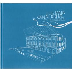 Uus maja vanal kohal: Tartu Ülikooli Narva Kolledži uue õppehoone lugu