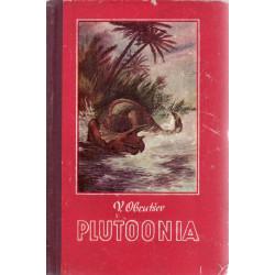 Plutoonia