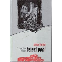 Teisel pool : fantastiline romaan