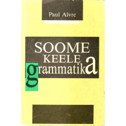 Soome keele grammatika