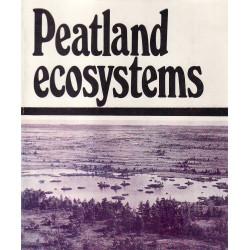 Peatland ecosystems
