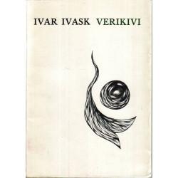 Verikivi : viies kogu luuletusi 1973-1976