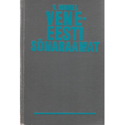 Vene-eesti sõnaraamat