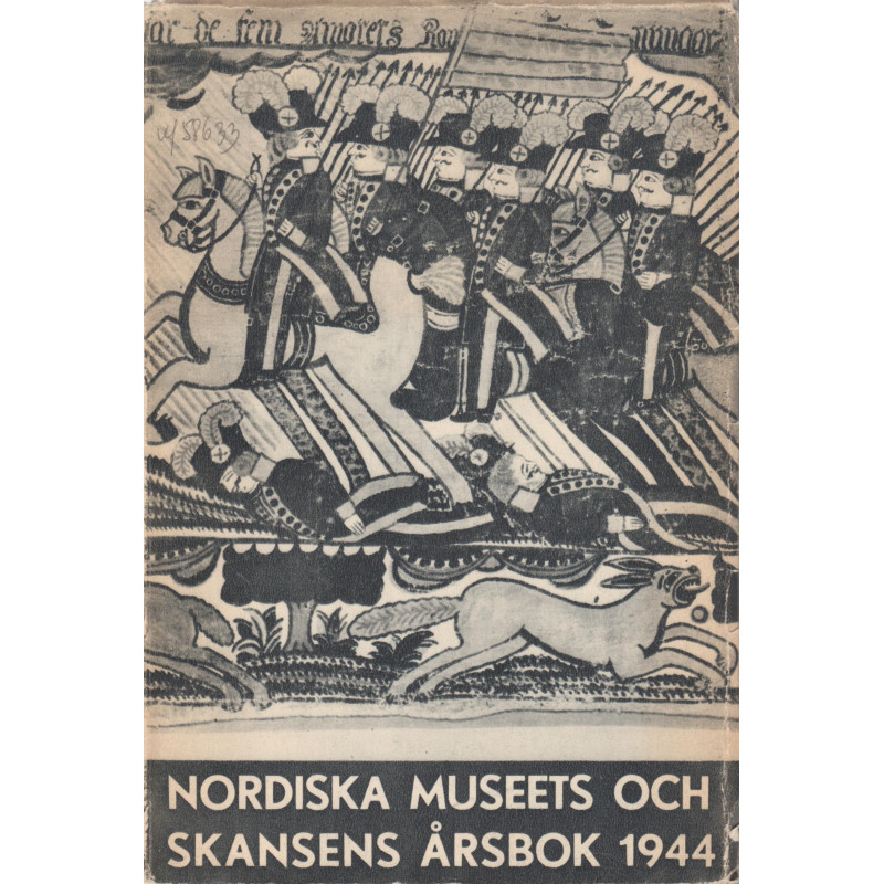 Fataburen : Nordiska museets och skansens årsbok