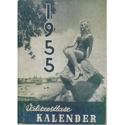 Väliseestlase kalender 1955