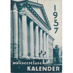 Väliseestlase kalender 1957