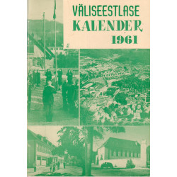 Väliseestlase kalender 1961