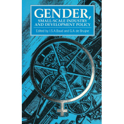 Gender, small-scale industry and development policy