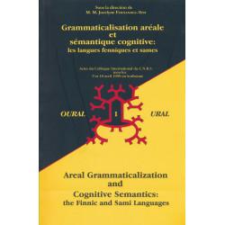 Grammaticalisation aréale et sémantique cognitive
