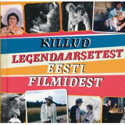 Killud legendaarsetest eesti filmidest