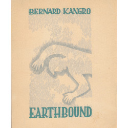Earthbound : selected poems
