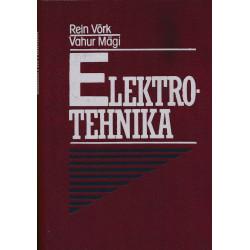 Elektrotehnika : [õpik kõrgkoolide mitteelektrotehnilistele erialadele]