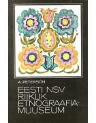 Etnograafia